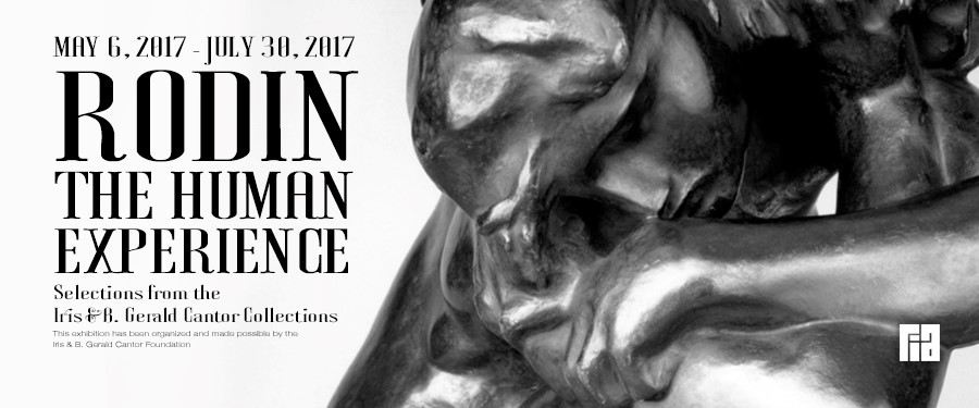 Rodin The Human Experience